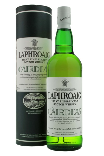 Laphroaig Cairdeas - Feis Ile 2008