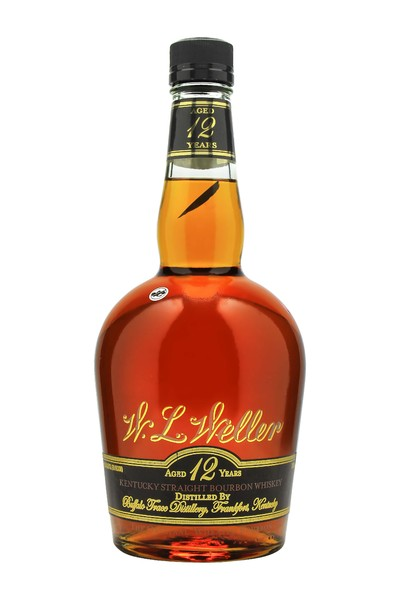William Larue Weller 12 Year Old