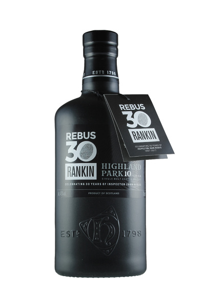 Highland Park Rebus30 10 Year Old