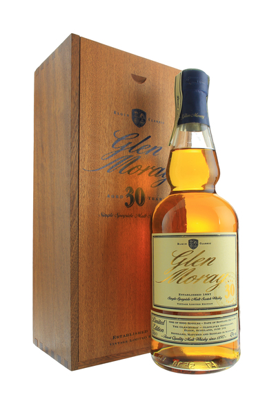 Glen Moray 30 Year Old