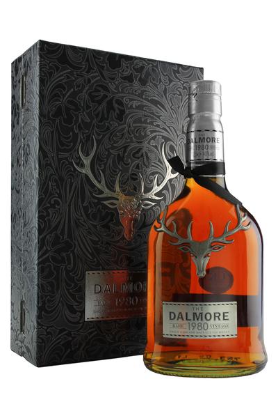 Dalmore 1980