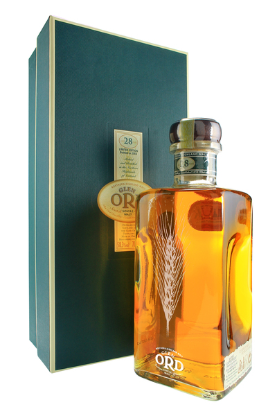 Glen Ord 28 Year Old