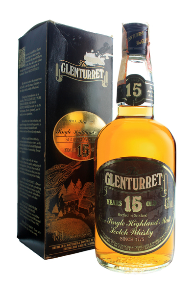Glenturret 15 Year Old