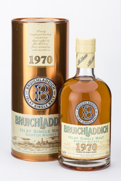 Bruichladdich 1970