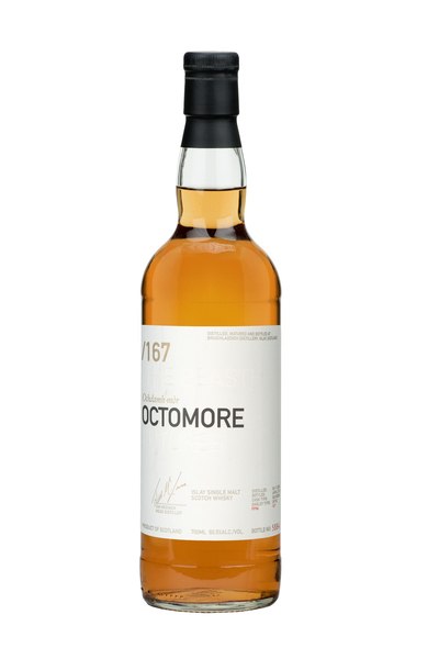 Octomore The Beast