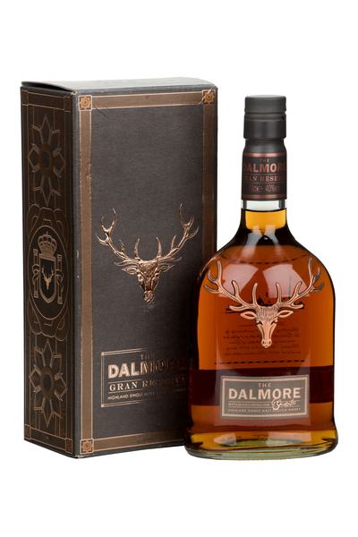 The Dalmore Gran Reserva Le Gavroche Exclusive