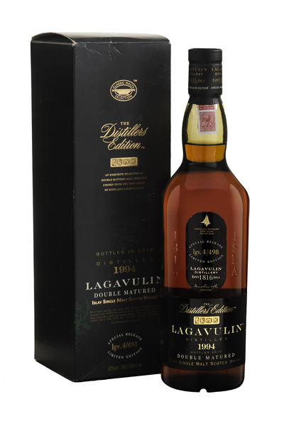 Lagavulin Distillers Edition 1994