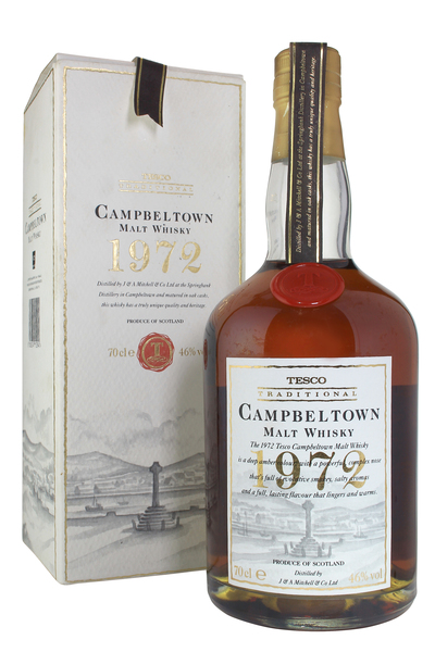 Campbeltown 1972