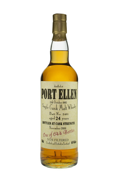 Port Ellen 24 Year Old