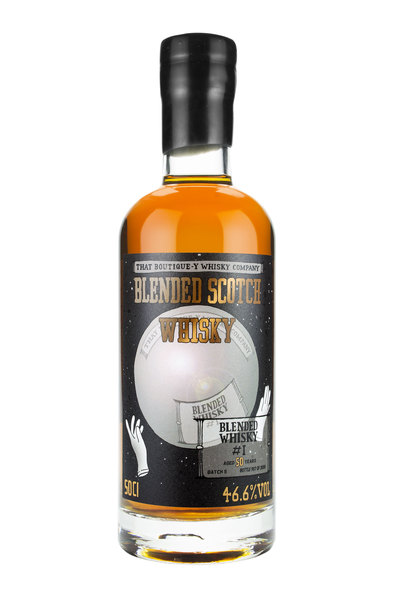 That Boutique-y Whisky Co. Blended Whisky #1 50 Year Old
