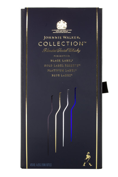 Johnnie Walker Collection