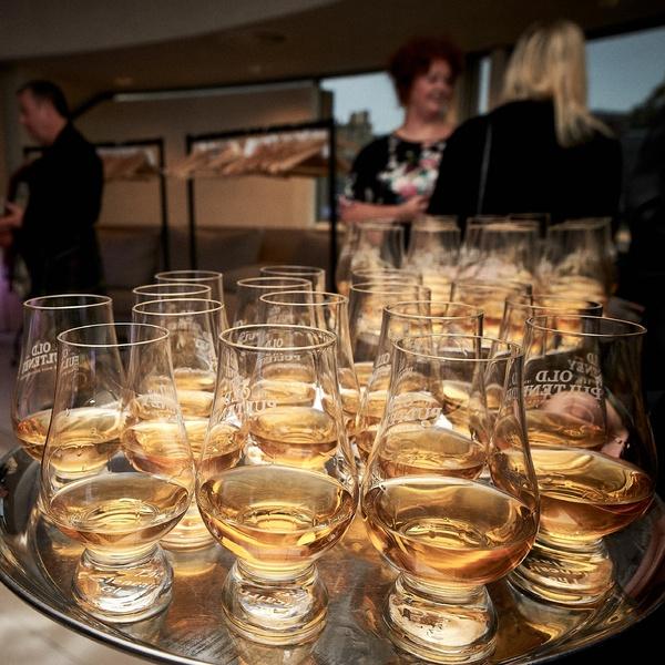 Whisky Tasting - Brighton