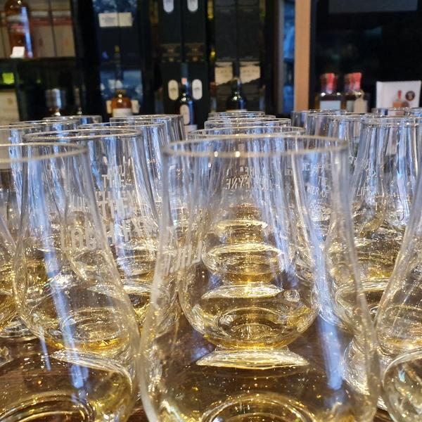 Whisky Tasting - York
