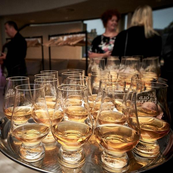 Whisky Tasting - Manchester